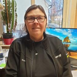 Susanne - Bokföring
