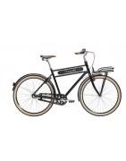 Cyklar till alla tillfällen | Cykel- & MC-hallen Visby